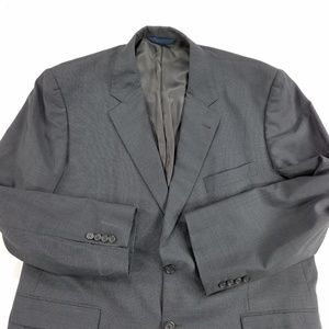 Burberry Suits & Blazers - Burberry London Pure Wool Sports Coat Suit Blazer